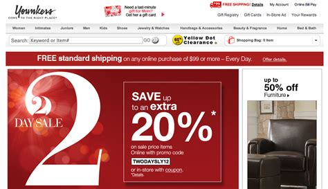 Younkers Credit Card Apply The Shopping Cart Trick Other Credit Cards For Bad Credit