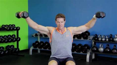 youtube hip flexor strengthening seated dumbbell lateral raises