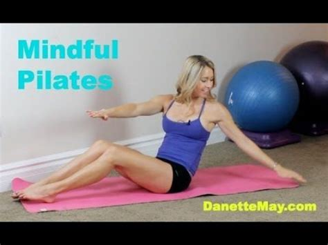 youtube hip flexor stretch with danette may superfood