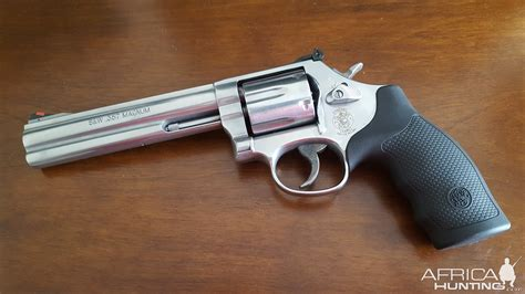 Smith-And-Wesson Youtube Smith And Wesson 357 Magnum.