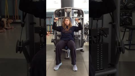 youtube yoga for hip flexor strengthening seated cable row