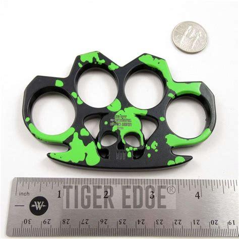 Brass Z Hunter Brass Knuckles.