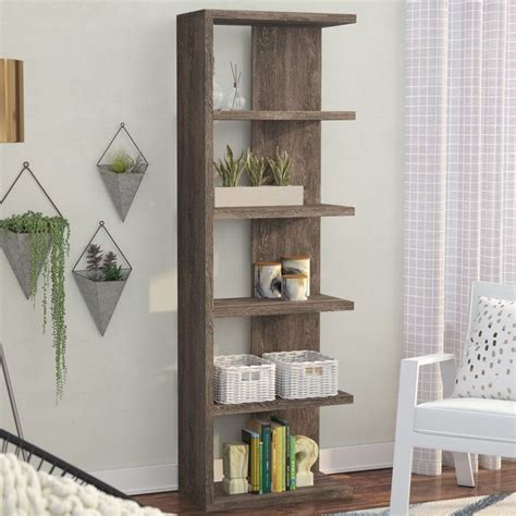 Zack Ladder Bookcase