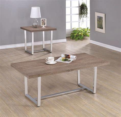 Zariah 2 Piece Coffee Table Set
