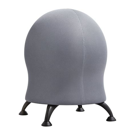 zenergy exercise ball chair review