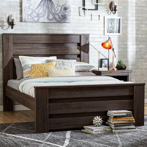 Zeta Panel Customizable Bedroom Set By Mercury Row