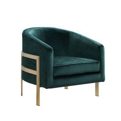 Zetta Barrel Chair