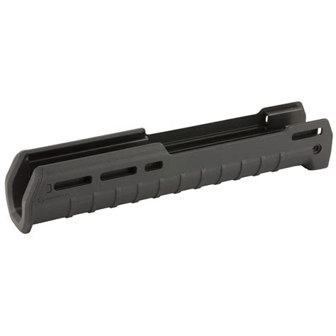 Buds-Gun-Shop Zhukov-S Handguard Buds Gun Shop Black.
