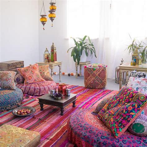 Zimmer Einrichtung Orientalisch