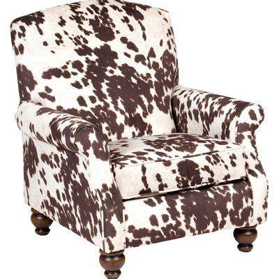 Zion Udder Armchair