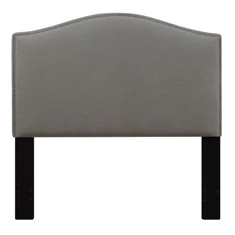 Zoe Upholstered Panel Headboard