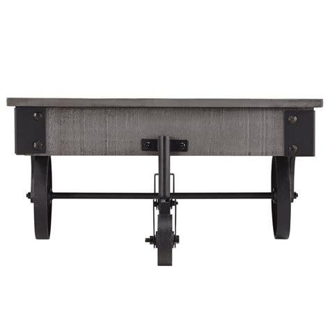 Zona Coffee Table