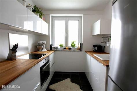 Zweizeilige Küche Schön Neu Zweizeilige Küche Haus Interieur