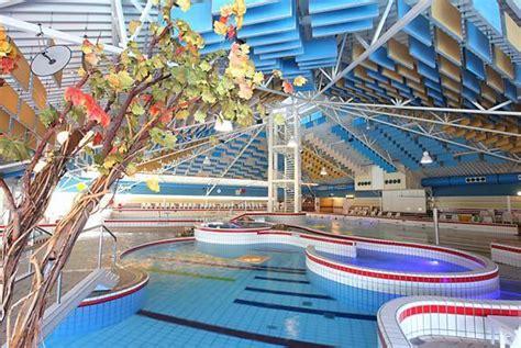 Zwembad Calluna Texel