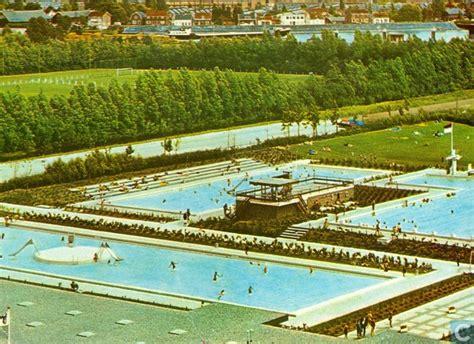Zwembad Capelle Ad Ijssel