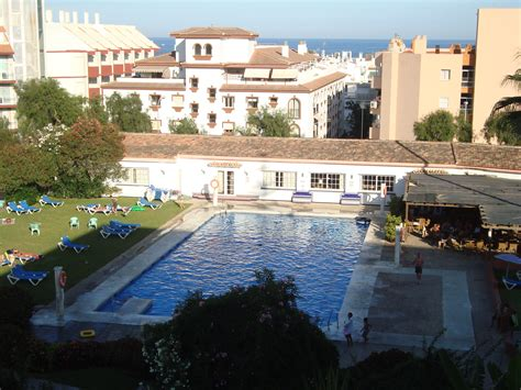 Zwembad Carihuela