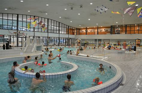 Zwembad De Heerenduinen Openingstijden