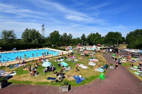 Zwembad De Stok Vrij Zwemmen
