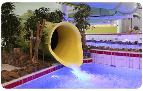 Zwembad Joure Korting
