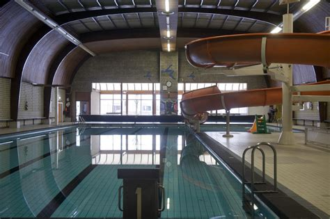 Zwembad Melick Laco