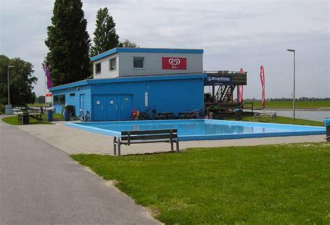 Zwembad Oude Tol Oud Beijerland