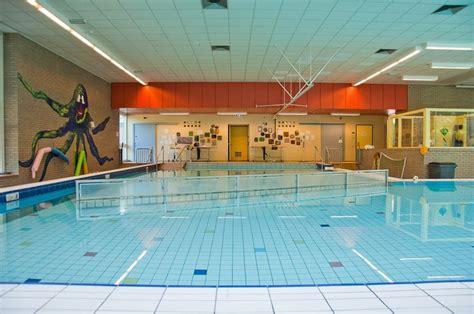 Zwembad S Heeren Loo Apeldoorn