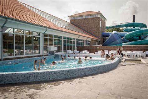 Zwembad Texel De Krim
