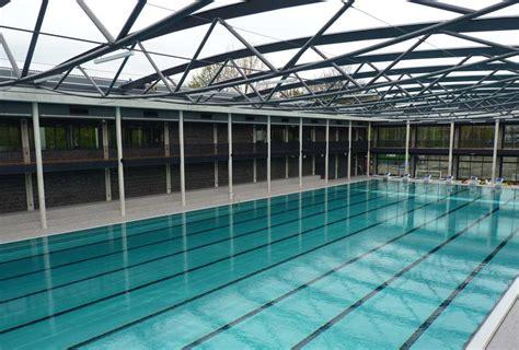 Zwembad Utrecht Krommerijn