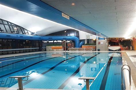 Zwembad Waterthor Openingstijden