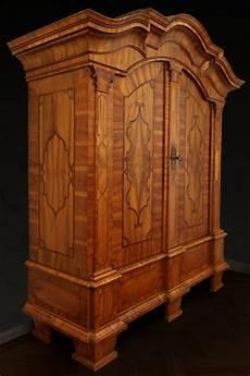 barock möbel berlin gro 223 er repr 228 sentativer barockschrank sachsen um 1740