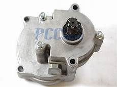 gear reduction 43cc 47cc 49cc transmission 2 stroke pocket bike tm02