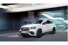 Mercedes Amg Gle 63 Coup 233 612 Ps Im Suv Coup 233 Technische