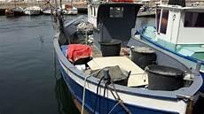 acquamorta vendesi barca con licenza da pesca monte di procida
