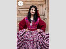 Afghan model (Mehal Wak)   Afghan fashion, Afghan dresses