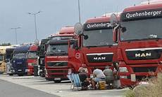 Lenk Und Ruhezeiten Eurotransport