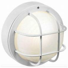 modern nautical outdoor exterior flush light