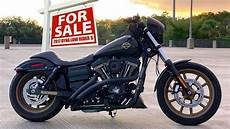 For Sale Harley Dyna Low Rider S It S Official