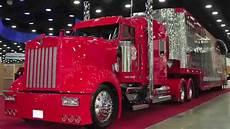 truck show mid america truck show 2014 custom semi trucks