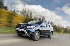 Prix Dacia Duster 2 Deux Nouveaux Diesel Dans La Gamme