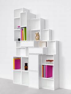 Cubit Modular Bookcase By Cubit By Mymito