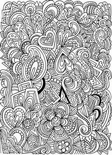adult coloring pages patterns coloring home