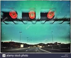 tempolimit spanien autobahn transport stockfotos und bilder transport stock