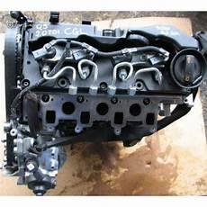 moteur engine motor audi a4 a5 q5 2 0 tdi 170 ch cgl 39000 kms