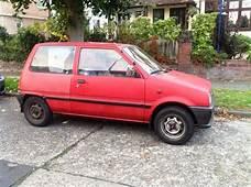 1986 Daihatsu Mira For Sale  Classic Cars UK