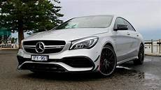 mercedes amg 45 mercedes 45 amg 2016 review carsguide