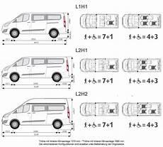 Focaccia Suisse Ford Transit Custom F 252 R Behinderte