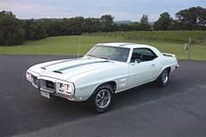 69 pontiac trans am the 1969 pontiac trans am lot 3