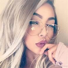 zmcome 2017 newest fashion style frame plain eyeglass frame optics clear reading glasses trendy