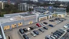 Schormann Architekten Neubau Volkswagen Zentrum Wuppertal