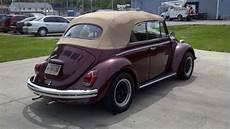 Buy Used 1970 Volkswagen Beetle Karmann Edition 1 6l Vw